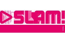Luister SLAM! The Boom Room online bij DIKKE BEATS